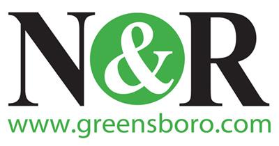 Greensboro News & Record Logo