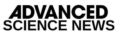 Advanced Science News Logo