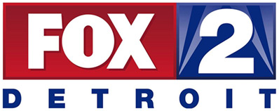 Fox 2 Detroit Logo
