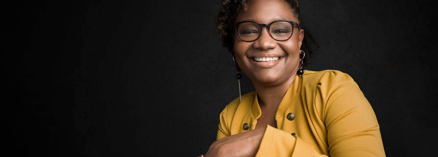 Inspiring AI's Future Leaders: A Discussion With Rashida Hodge