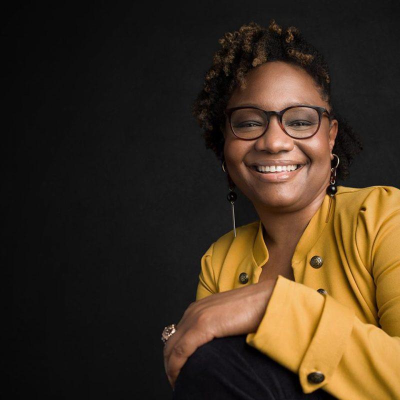 Inspiring AI's Future Leaders: A Discussion With Rashida Hodge