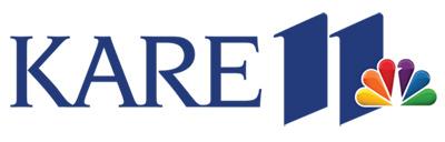 KARE 11 NBC Logo