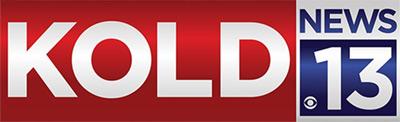 KOLD News 13 Logo
