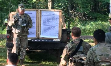 Army Enlists ISE to Strengthen Training