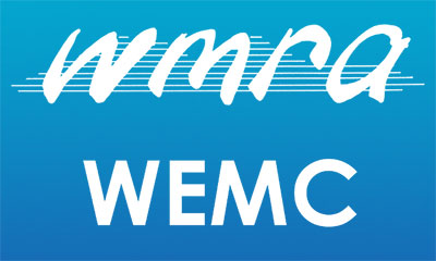 WMRA-WEMC Logo