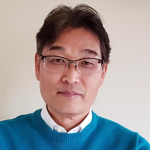 Chang S. Nam | Professor