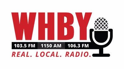 WHBY Logo