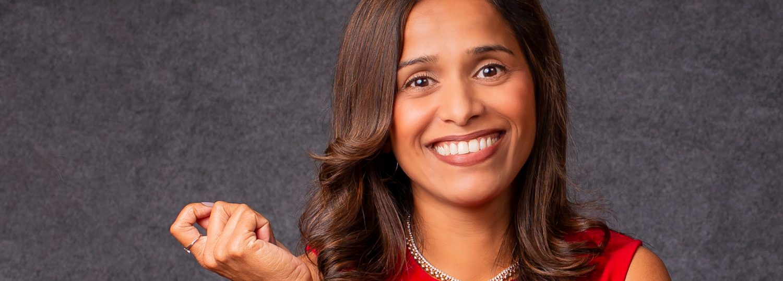Bhavana Bartholf - The way she kept things the same was to change