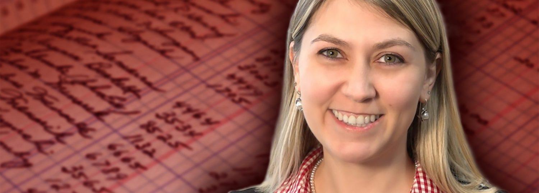 Nataliya Vanschosovych
