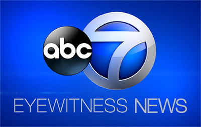 ABC 7 Eyewitness News Logo
