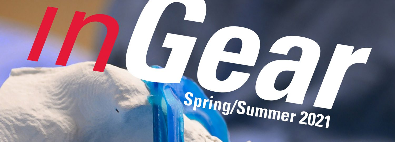 InGear is Here! | NC State ISE | inGear Magazine
