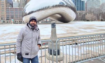 Aman Kumar | NC STate | Entrepreneurship Ambassador