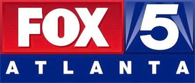FOX 5 Atlanta Logo