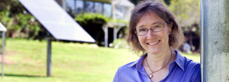 Laura Bottomley   Semifinalist   Robert Foster Cherry Award for Great Teaching