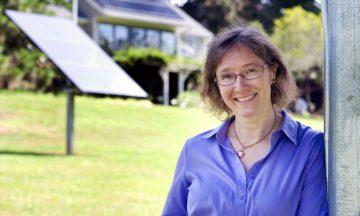 Laura Bottomley | Semifinalist | Robert Foster Cherry Award for Great Teaching