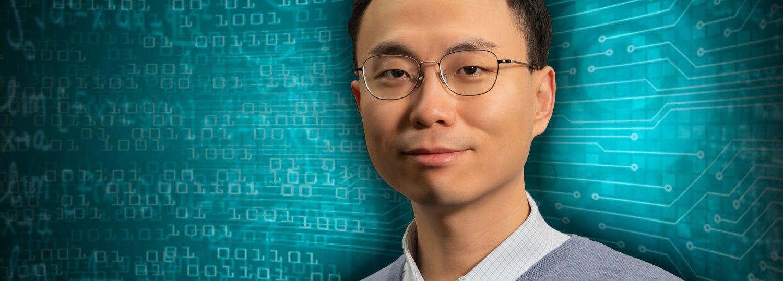Xu Xu   Goodnight Early Career Innovator Award