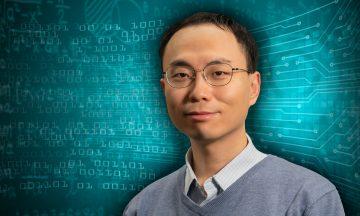 Xu Xu | Goodnight Early Career Innovator Award