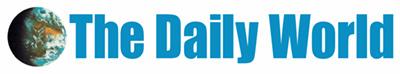 The Daily World Logo