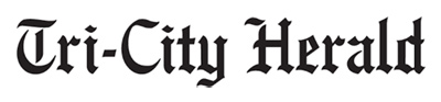 Tri-City Herald Logo