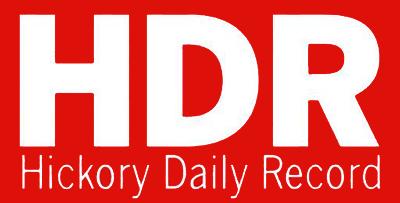 Hickory Daily Record  Logo