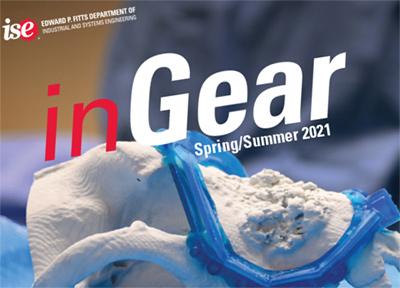 Spring/Summer 2021 inGear Magazine