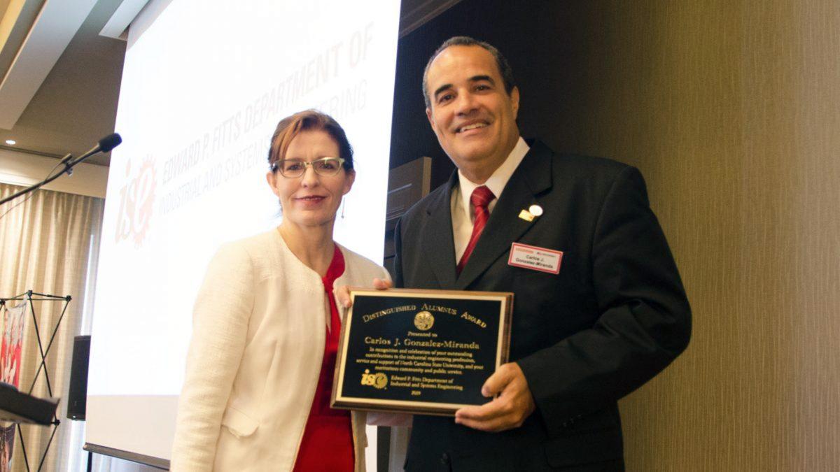 2021 ISE Alumni Hall of Fame Breakfast | October 29, 2021