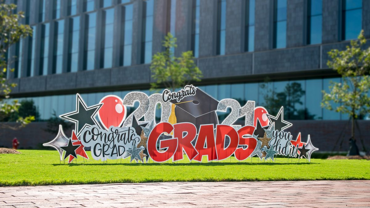 2020 - 2021 ISE Graduation Reception | 01