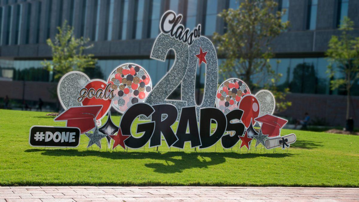 2020 - 2021 ISE Graduation Reception | 02