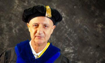 SEMINAR SERIES   New Graduate Student Orientation   Yahya Fathi