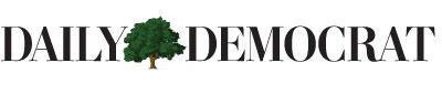 Woodland Daily Democrat Logo