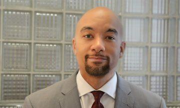 Kanton Reynolds | Director of Undergraduate Programs