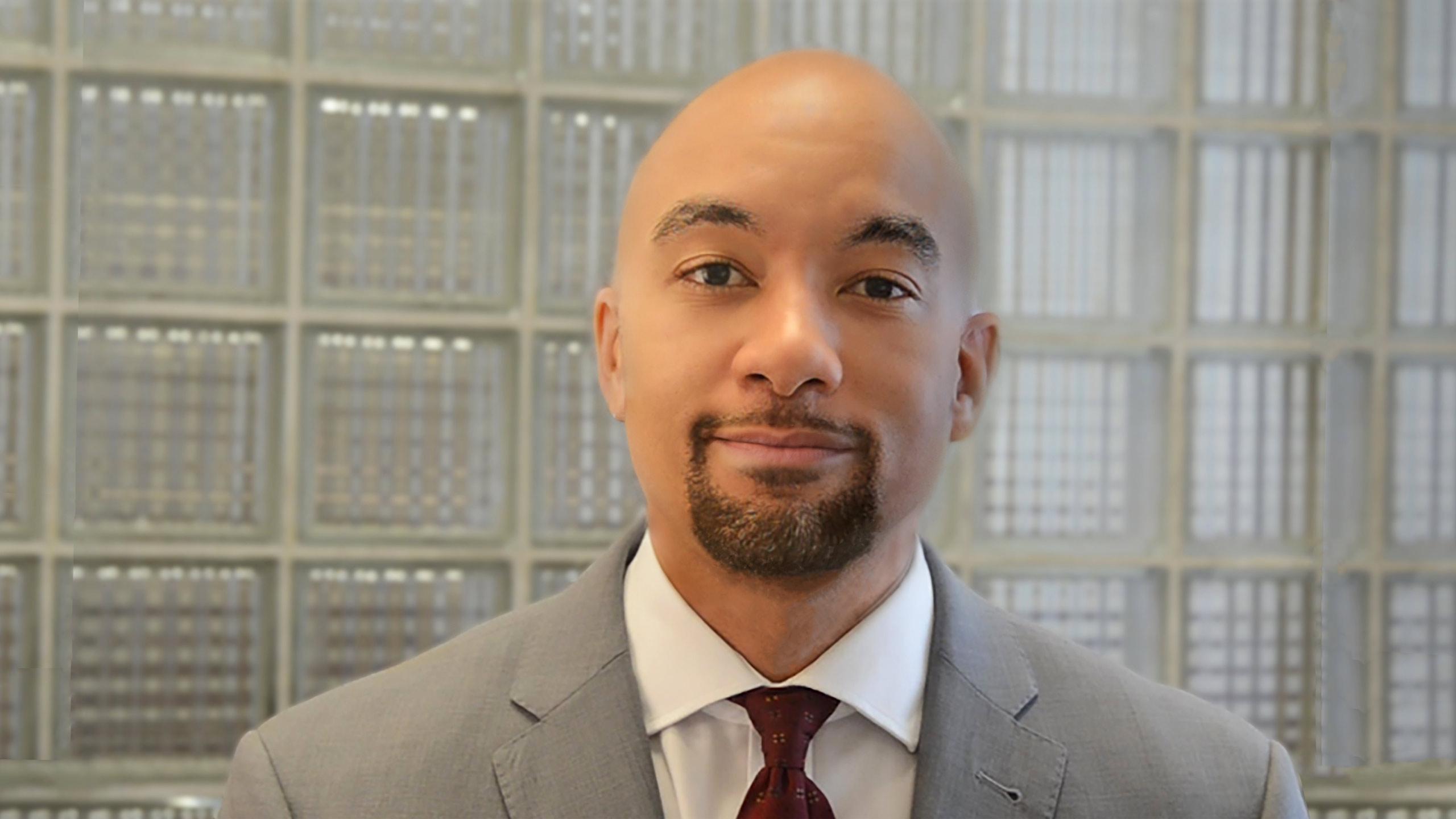 Meet Park Faculty Scholar Kanton Reynolds