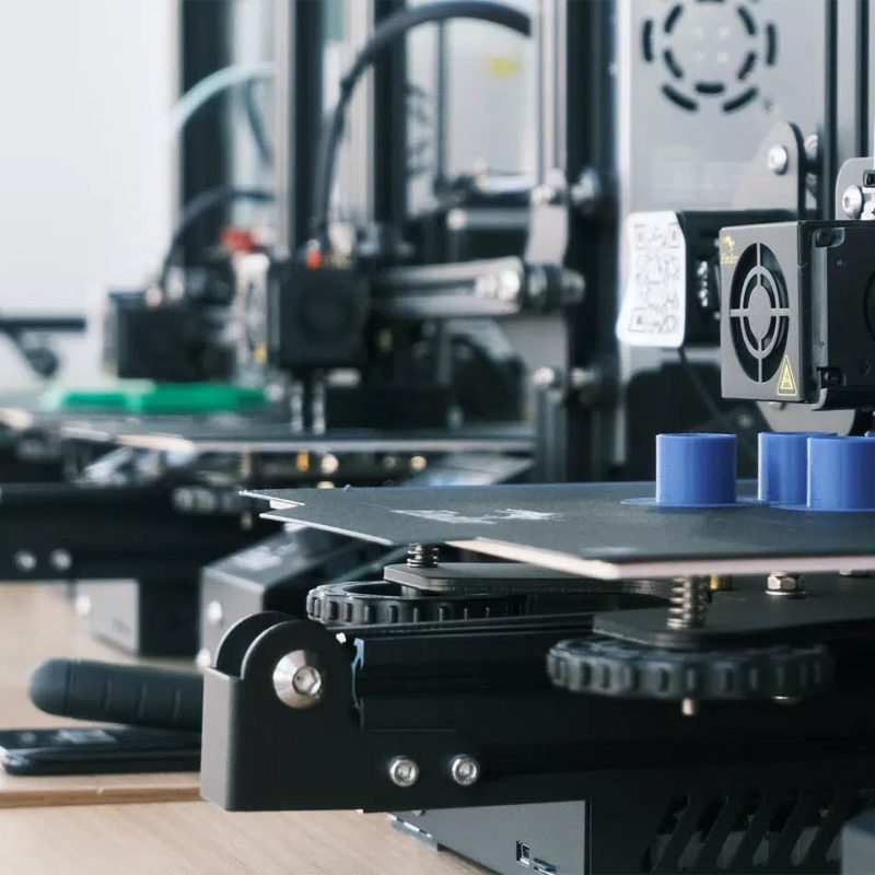 Model Advances Understanding of Incorporating 3D Printing Into Supply Chains