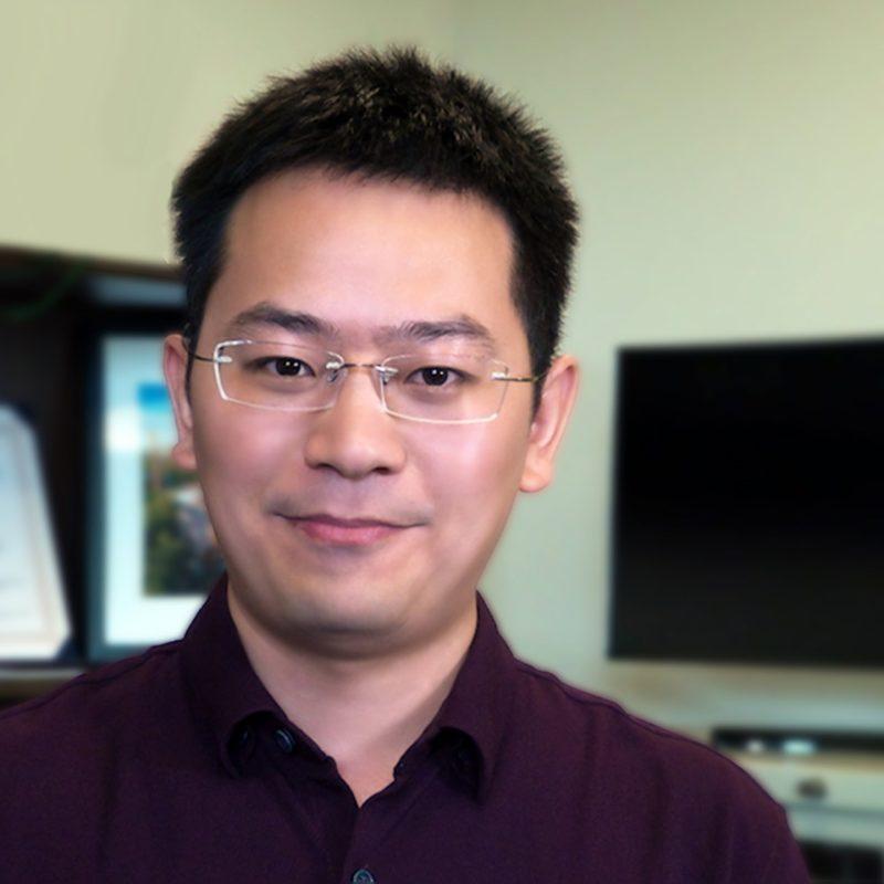 Faculty Spotlight: Xiaolei Fang