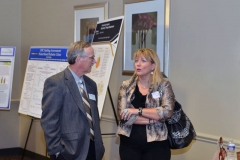 Health Systems Engineering Certification luncheon 2012 - 05