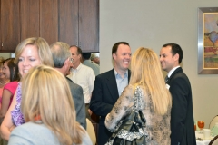 Health Systems Engineering Certification luncheon 2012 - 10