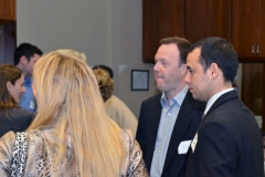 Health Systems Engineering Certification luncheon 2012 - 12