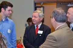 Health Systems Engineering Certification luncheon 2012 - 13