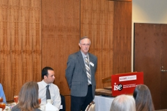 Health Systems Engineering Certification luncheon 2012 - 20