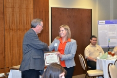 Health Systems Engineering Certification luncheon 2012 - 31