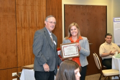 Health Systems Engineering Certification luncheon 2012 - 32