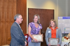 Health Systems Engineering Certification luncheon 2012 - 33