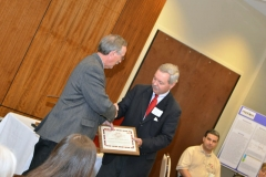 Health Systems Engineering Certification luncheon 2012 - 34