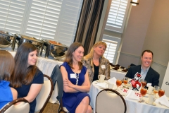 Health Systems Engineering Certification luncheon 2012 - 36