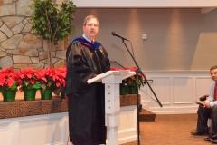 Fall Graduation Ceremony 2012 - 005