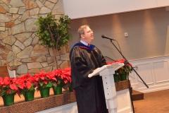 Fall Graduation Ceremony 2012 - 006