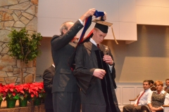Fall Graduation Ceremony 2012 - 010