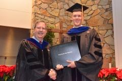 Fall Graduation Ceremony 2012 - 011