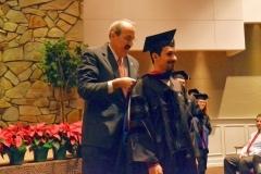 Fall Graduation Ceremony 2012 - 012