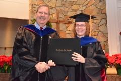 Fall Graduation Ceremony 2012 - 016